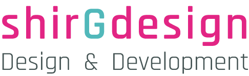 shirGdesign Logo